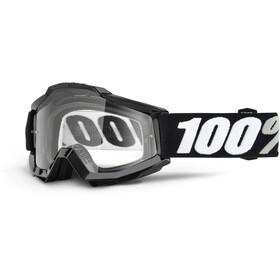 100% Accuri OTG Anti Fog Clear Goggles tornado